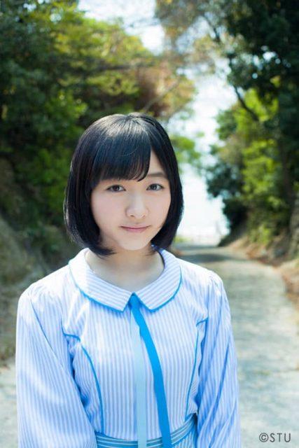 STU48石田千穂、16歳の誕生日! [2002年3月17日生まれ]