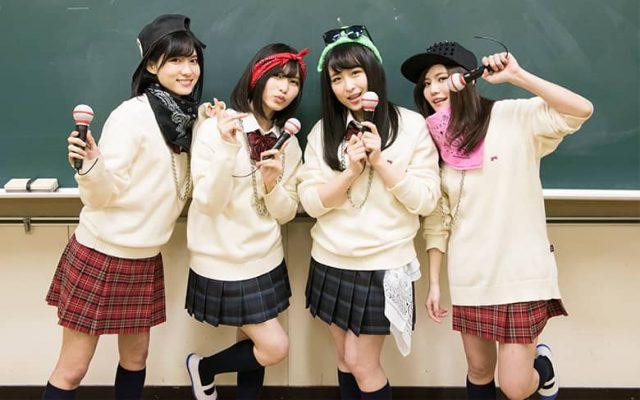 「AKB48 ネ申テレビ シーズン27」Vol.9:心の声でYO-MEN! 後編 [3/18 20:00~]