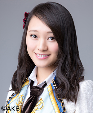 SKE48犬塚あさな、24歳の誕生日! [1994年3月19日生まれ]