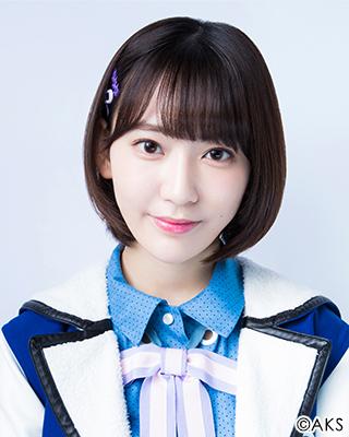 HKT48宮脇咲良、20歳の誕生日! [1998年3月19日生まれ]
