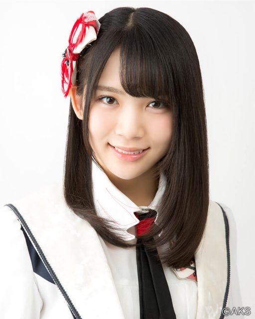 NGT48奈良未遥、20歳の誕生日! [1998年3月20日生まれ]