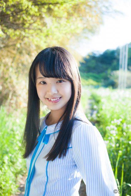 STU48福田朱里、19歳の誕生日! [1999年3月29日生まれ]
