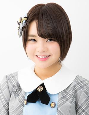 AKB48宮里莉羅、16歳の誕生日! [2002年3月30日生まれ]
