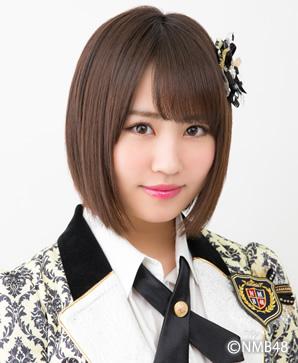 NMB48古賀成美、20歳の誕生日! [1997年3月30日生まれ]