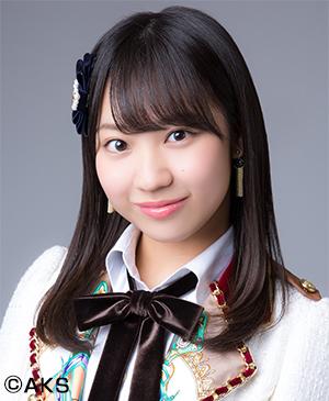 SKE48日高優月、20歳の誕生日! [1998年4月1日生まれ]