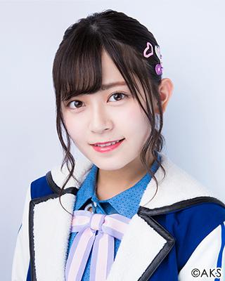 HKT48岩花詩乃、18歳の誕生日! [2000年4月1日生まれ]