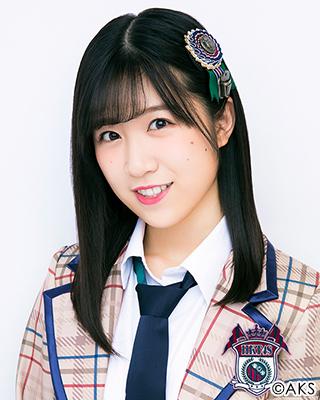 HKT48下野由貴、20歳の誕生日! [1998年4月2日生まれ]