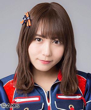 SKE48大場美奈、26歳の誕生日! [1992年4月3日生まれ]