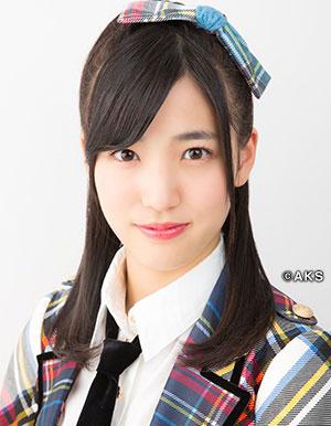 AKB48 下尾みう、18歳の誕生日! [2001年4月3日生まれ]