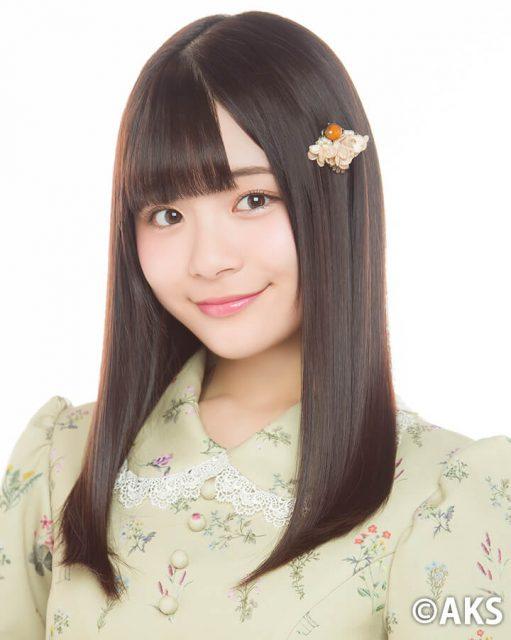 NGT48 清司麗菜、18歳の誕生日! [2001年4月19日生まれ]