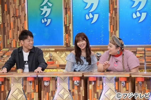 HKT48指原莉乃「痛快TV スカッとジャパン」いま話題の女がプライベートを大告白SP [4/23 19:57~]