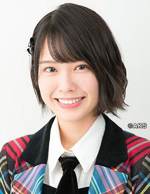 AKB48 小田えりな、22歳の誕生日! [1997年4月25日生まれ]