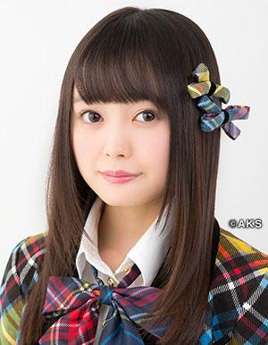 AKB48樋渡結依、18歳の誕生日!  [2000年4月30日生まれ]