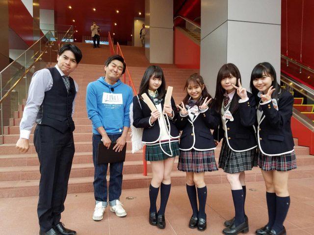 「SKE48 むすびのイチバン!」天使・江籠ちゃんを探せ 第2弾! [5/1 24:25~]