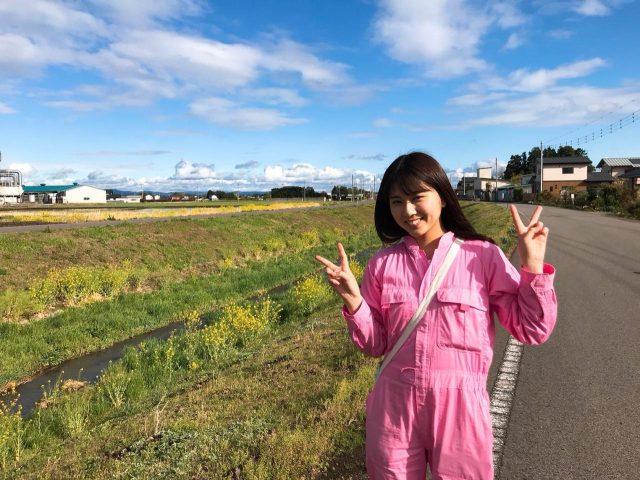 AKB48清水麻璃亜「畑でMarry Me!」栃木県・ウド農家の大家族に泊まり込み! #3 [5/19 15:25~]