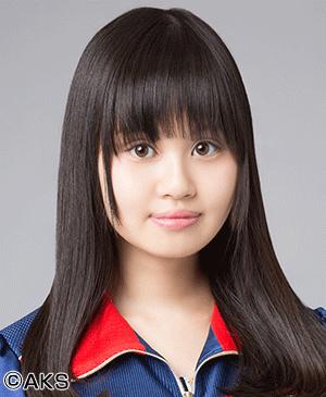SKE48石川咲姫、17歳の誕生日! [2001年5月5日生まれ]