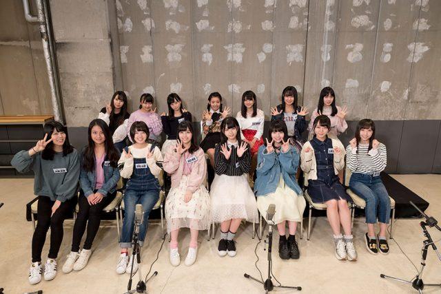 「STU48 イ申テレビ シーズン2」Vol.2:おふくろのハコ選手権 後編 [5/13 20:30~]