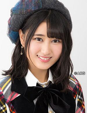 AKB48 野澤玲奈、21歳の誕生日! [1998年5月6日生まれ]