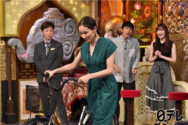 HKT48指原莉乃「今夜くらべてみました」男勝りな吉田羊が心配な男と女 [5/9 21:00~]