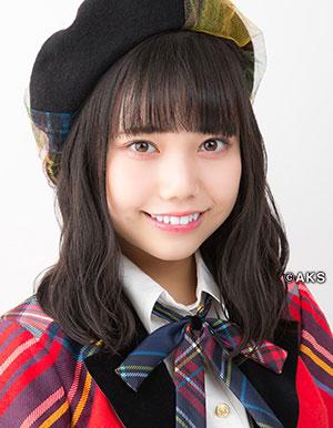 AKB48長久玲奈、18歳の誕生日! [2000年5月11日生まれ]