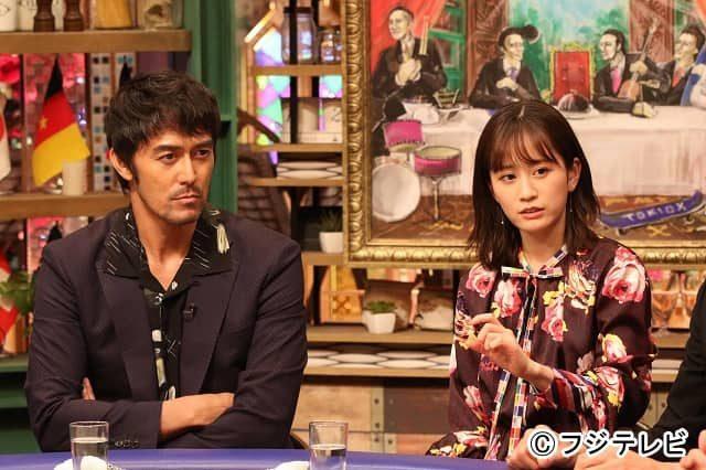 """前田敦子「TOKIOカケル」""""酢""""偏愛を語る! [5/16 23:00~]"""