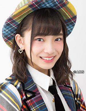 AKB48後藤萌咲、17歳の誕生日! [2001年5月20日生まれ]