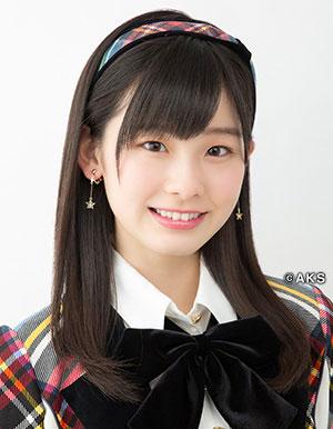 AKB48浅井七海、18歳の誕生日! [2000年5月20日生まれ]