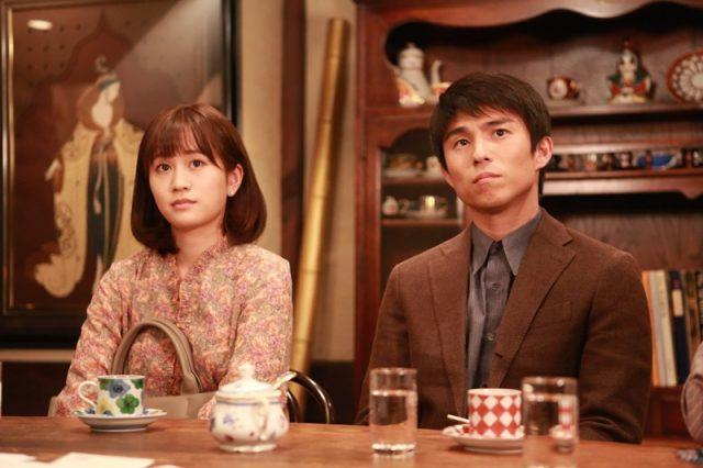 荻野由佳さん、それって・・・ 他