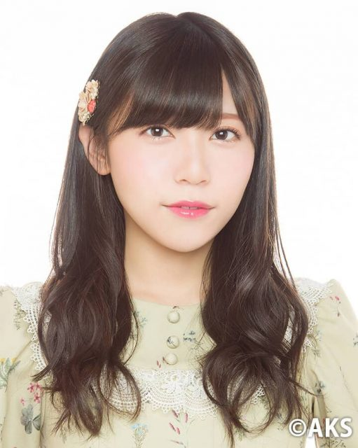 NGT48宮島亜弥、卒業を発表!