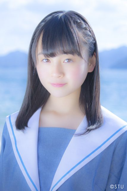 STU48新谷野々花、14歳の誕生日! [2004年5月23日生まれ]