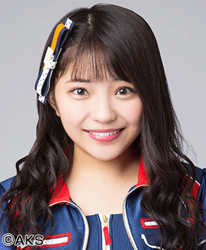 SKE48山田樹奈、20歳の誕生日! [1998年5月25日生まれ]