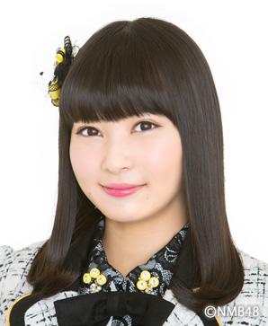 NMB48堀詩音、22歳の誕生日!  [1996年5月29日生まれ]