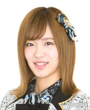 NMB48森田彩花、23歳の誕生日!  [1995年5月29日生まれ]