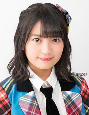 AKB48下青木香鈴、卒業を発表!