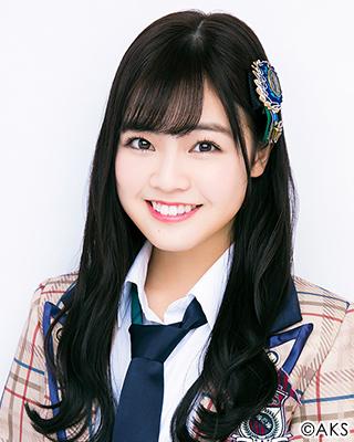 HKT48本村碧唯、21歳の誕生日! [1997年5月31日生まれ]