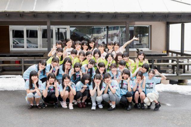 「AKB48 ネ申テレビ シーズン28」Vol.7:柏木プロデュース公演合宿 PART6 [6/17 20:00~]