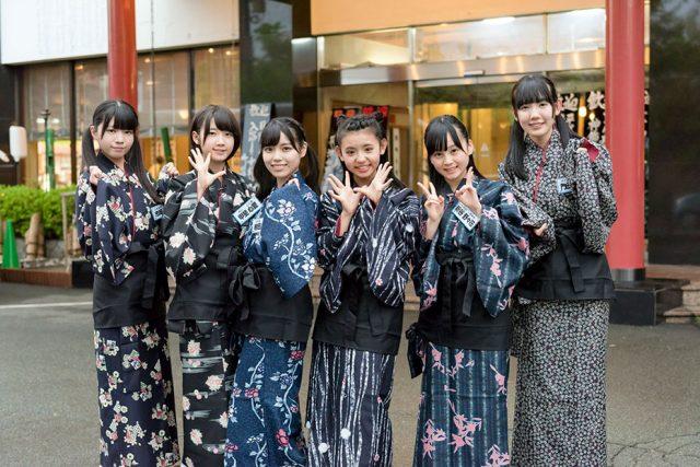 「STU48 イ申テレビ シーズン2」Vol.5:アイドルだってできるもん! 旅館編 [6/3 20:30~]