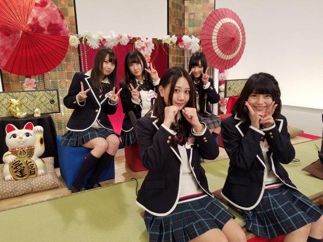 「SKE48 むすびのイチバン!」世界選抜総選挙前の特別企画!ランキング予想! [6/5 24:30~]