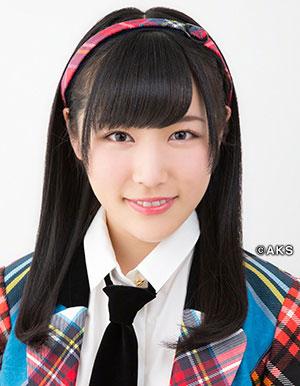 AKB48北澤早紀、21歳の誕生日! [1997年6月5日生まれ]