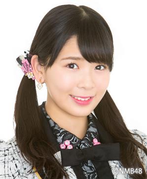NMB48安田桃寧、17歳の誕生日!  [2001年6月8日生まれ]
