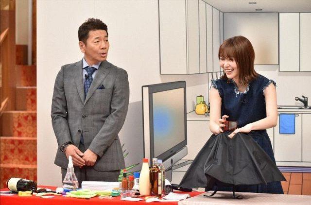 HKT48指原莉乃「ハナタカ!優越館」梅雨に知っておきたいハナタカな事実 [6/14 19:00~]