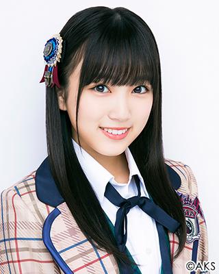 HKT48矢吹奈子、17歳の誕生日! [2001年6月18日生まれ]