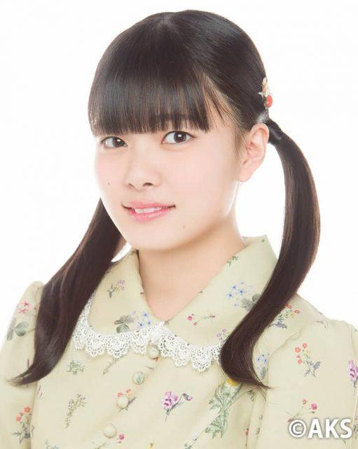 NGT48角ゆりあ、18歳の誕生日! [2000年6月22日生まれ]