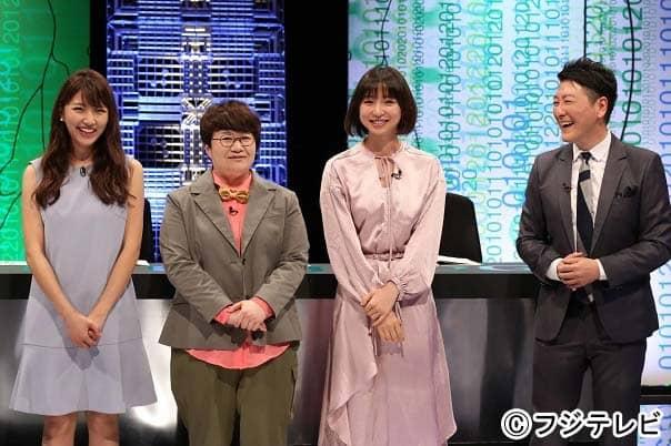 篠田麻里子「名医20人があなたの健康法を徹底議論!!ザ・ドクタージャッジ」 [6/24 19:00~]