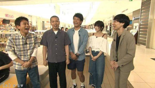 AKB48岡田奈々「浜ちゃんが!」ハマっている事、大好物、リアルな私生活を語る! [7/11 26:14~]