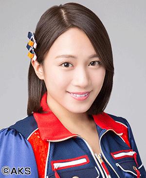 SKE48斉藤真木子、24歳の誕生日! [1994年6月28日生まれ]