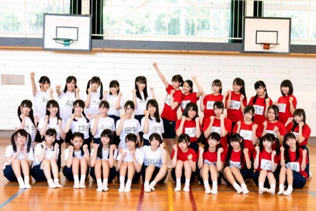 「STU48 イ申テレビ シーズン2」Vol.9:イ申運動会 前編 [7/1 20:30~]