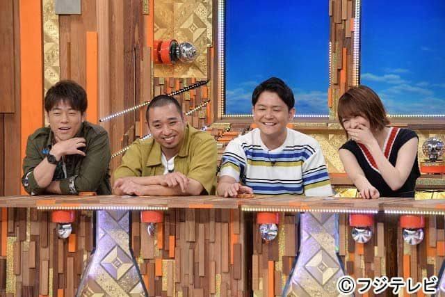 HKT48指原莉乃「痛快TV スカッとジャパン」豪華ゲスト大集結2時間SP! [7/2 19:57~]