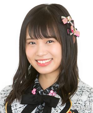 NMB48岩田桃夏、17歳の誕生日! [2001年7月2日生まれ]
