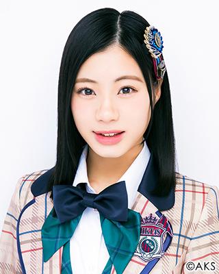 HKT48深川舞子、19歳の誕生日! [1999年7月5日生まれ]